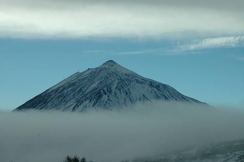 Cuatro planes para niños en Tenerife para la Navidad 2012