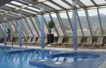 Spa Hotel Beatriz Atlantis Tenerife