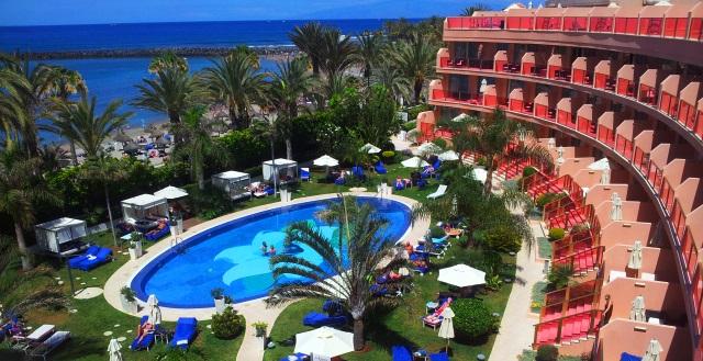 Hotel Sir Anthony – Tenerife de lujo a pie de playa