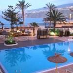 Piscina Hotel Beatriz Atlantis Puerto de la Cruz
