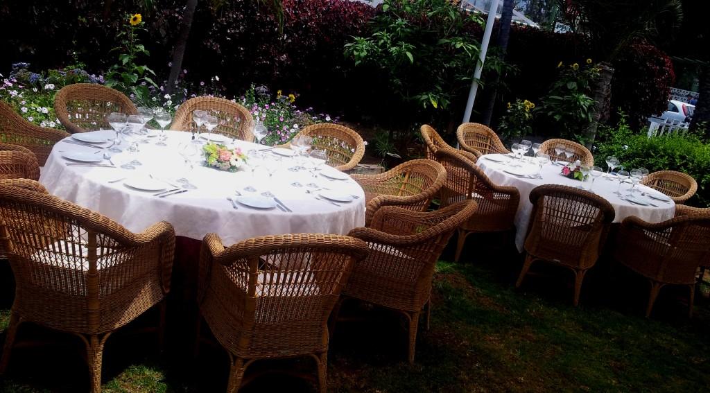 Blanco Bar Restaurante abre sus puertas en el Puerto de la Cruz