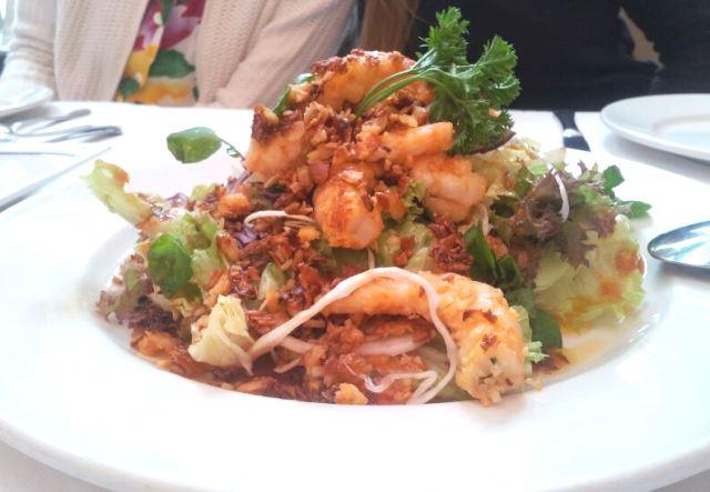 Ensalada_Templada_Restaurante_Laguna_Nivaria