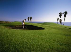 Tenerife-Campo-de-golf-costa-adeje
