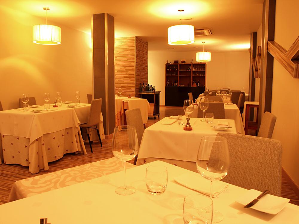 El Rincón de Juan Carlos presenta menu invierno 2013