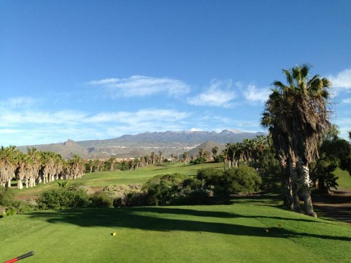 Torneos de Golf en Tenerife 2013