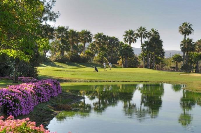 XII Torneo del Golf Hotel Villa Cortés 2013
