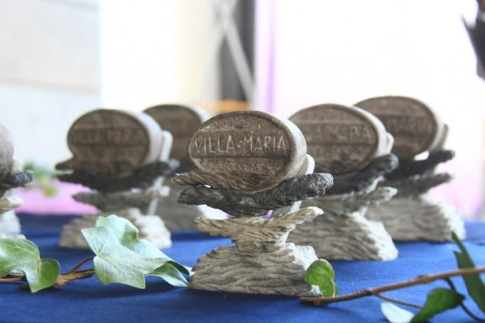 Primera clasificación masculina Torneo Golf Suites Villa Maria – Circuito Tenerife – La Gomera 2013