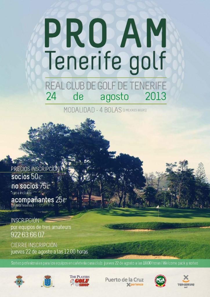 Pro-Am-Tenerife-golf