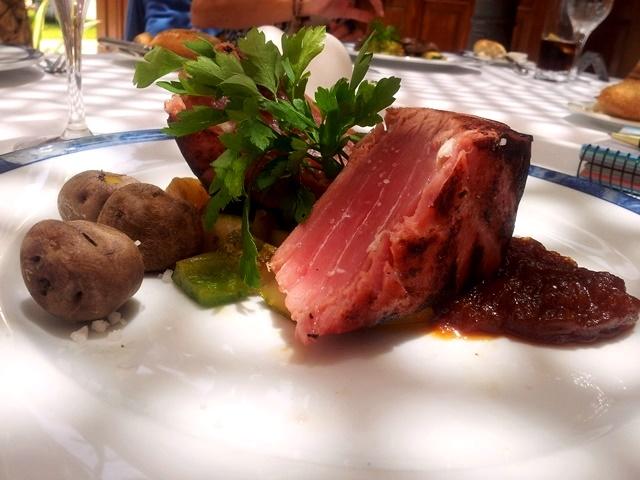 Iberostar-Anthelia-restaurantes