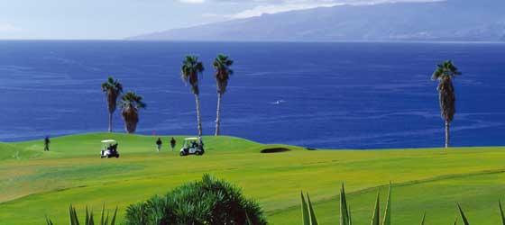 Costa-Adeje-Campo -de-golf