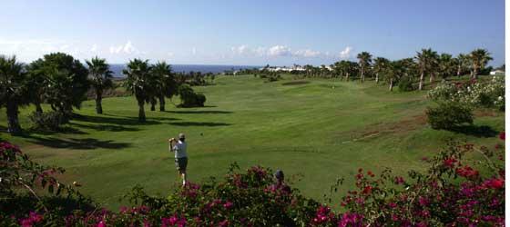 Clasificación Senior segundo torneo golf Circuito Tenerife – La Gomera