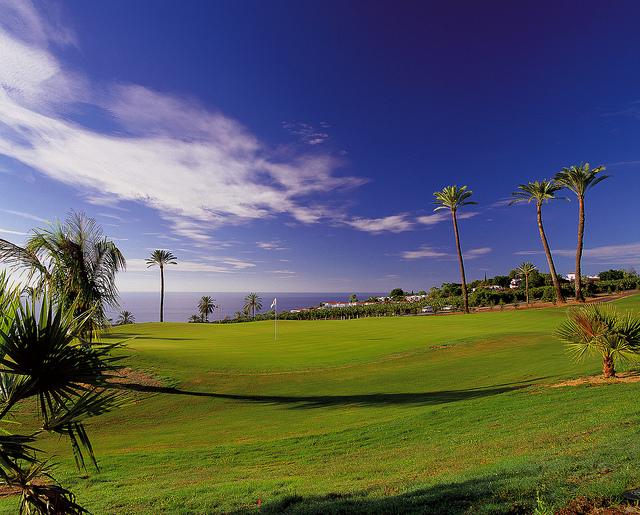 Bases VI  Torneo de Golf Fred Olsen cruise lines 2013 en el Tecina golf