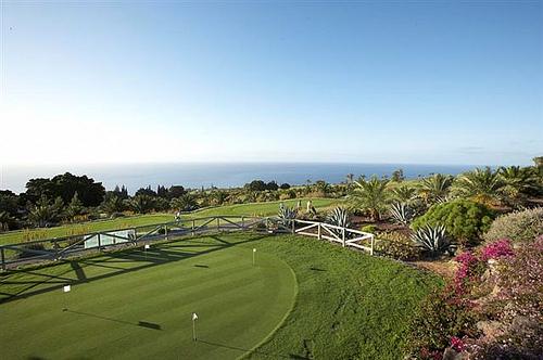 Clasificación damas Tercer torneo de golf circuito Tenerife – La Gomera 2013