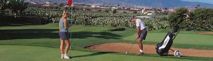 Torneo de golf para Profesionales Memorial Jose Antonio Jorge Cabrera 2013