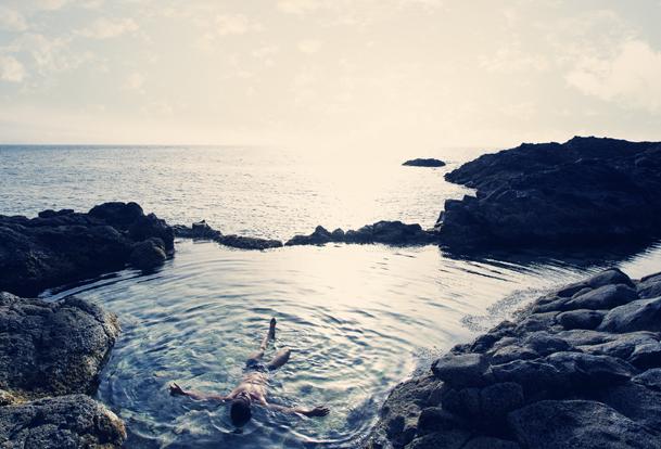 Mesa del Mar, Tacoronte