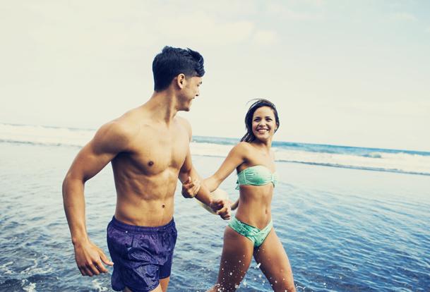 ¿Qué playa elegir?