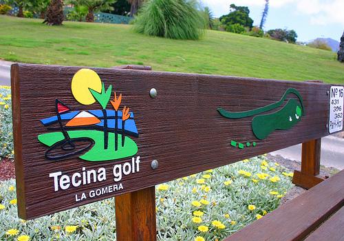 Clasificación primera categoría caballeros Tercer torneo de golf circuito Tenerife – La Gomera 2013