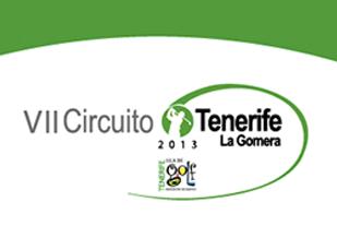 Final VII Circuito Tenerife – La Gomera