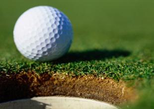 Dos torneos de golf para el sábado 26 de octubre