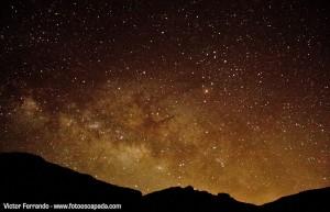 Cielo de Tenerife