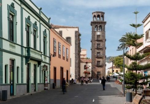 Tenerife a vista de bloguero II