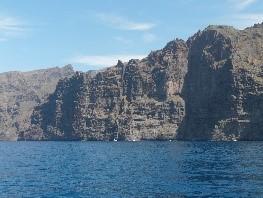 Actividades mar en Tenerife