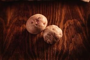 Patatas de canarias