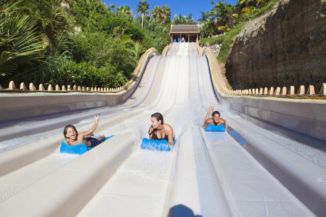 Tenerife: vacaciones en familia