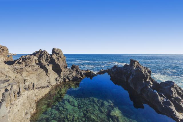 11 lugares imprescindibles de tenerife tenerife una for Piscinas naturales en el sur de tenerife