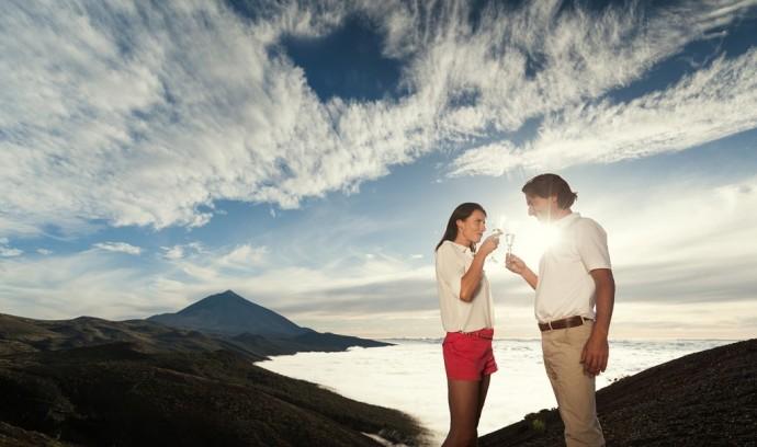 El Teide, octavo lugar del mundo más visitado en Google Views