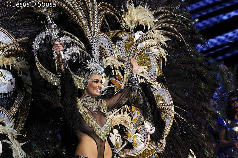 Carnaval 2015-Reina @Jesus D'Sousa