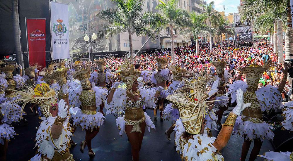 Carnaval de Dia 1 @Jesus D'Sousa