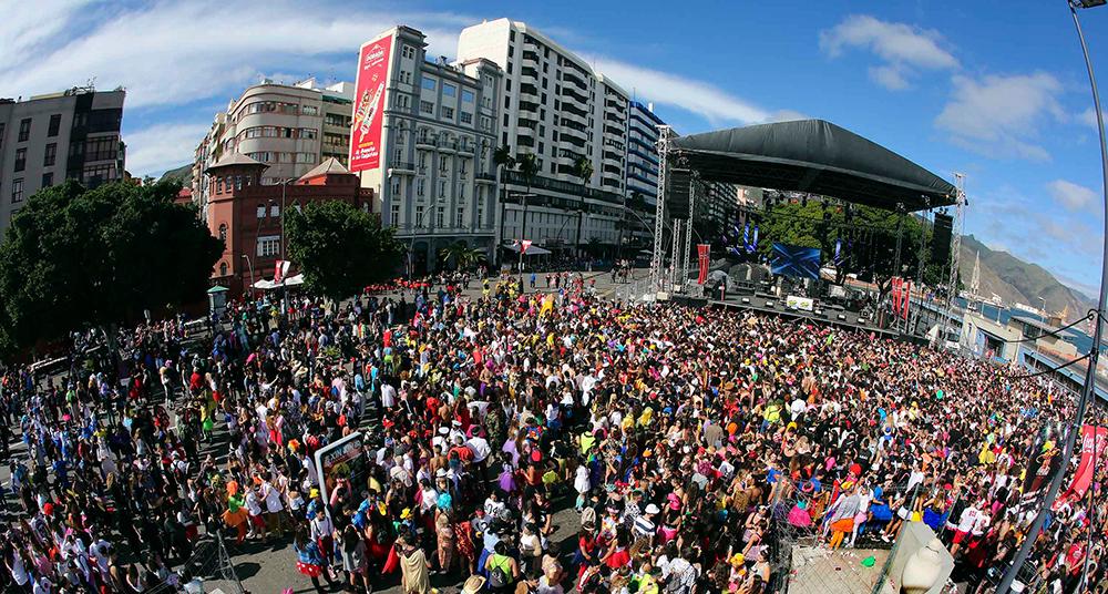 Carnaval de Dia 3 @Jesus D'Sousa