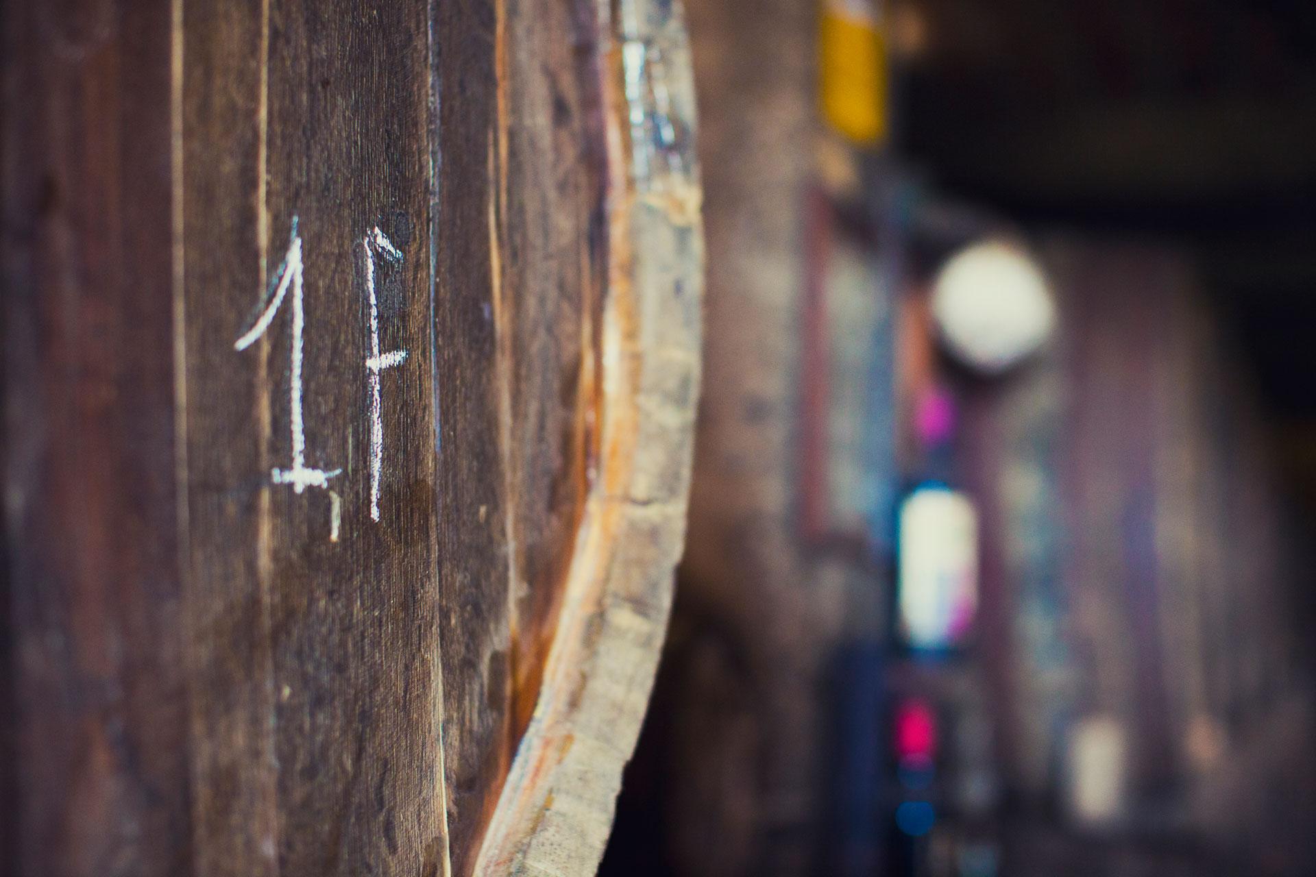 Noviembre: mes de vinos
