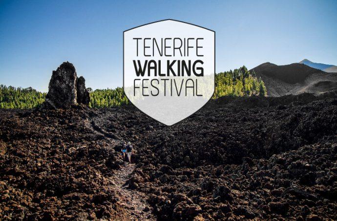 Arranca el Tenerife Walking Festival