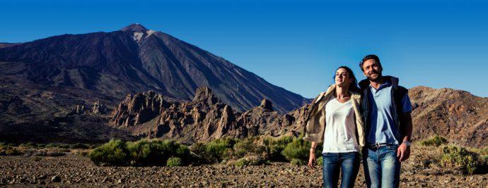 Tenerife, una aventura en familia