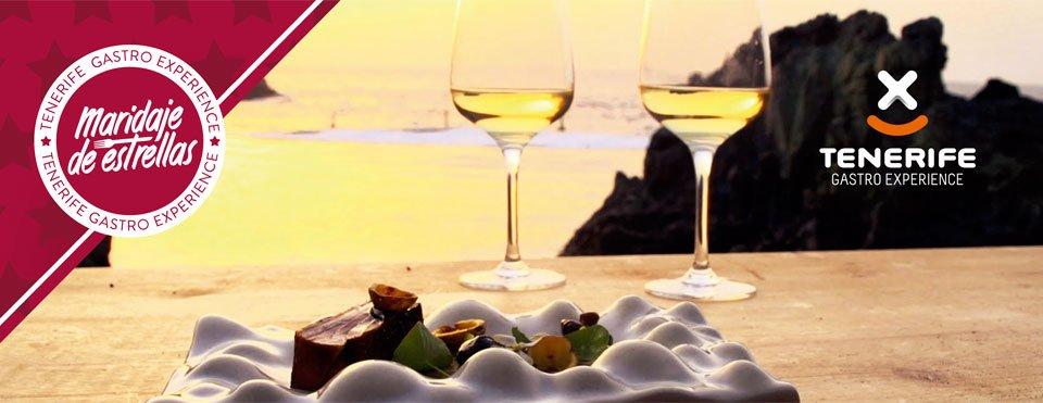 Gastronomía de Tenerife, un maridaje de estrellas