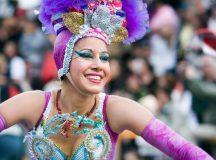 Llega el carnaval de Tenerife 2018