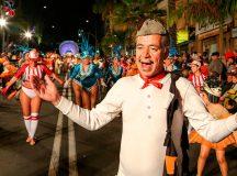 Personajes del Carnaval