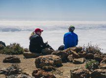 Los mejores senderos de Tenerife: Tenerife Walking Festival 2018
