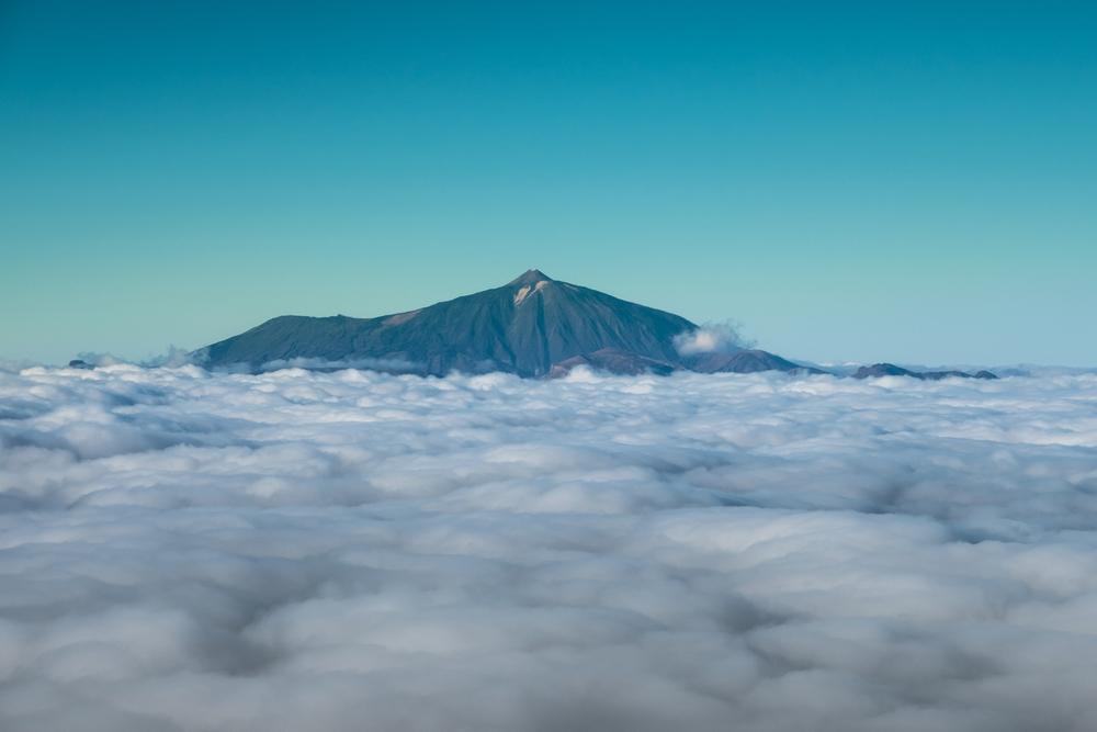 El Teide, una visita en 360º al pico más alto de España
