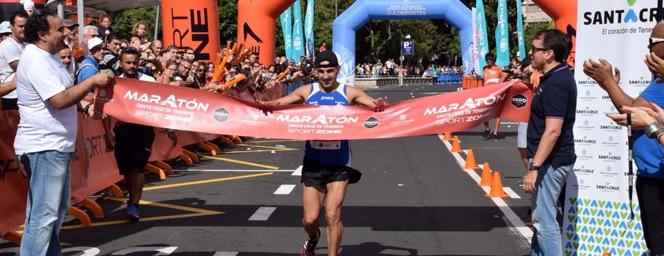 Maratón Tenerife