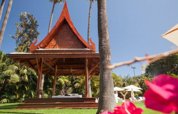 Tenerife, un destino de vacaciones y salud
