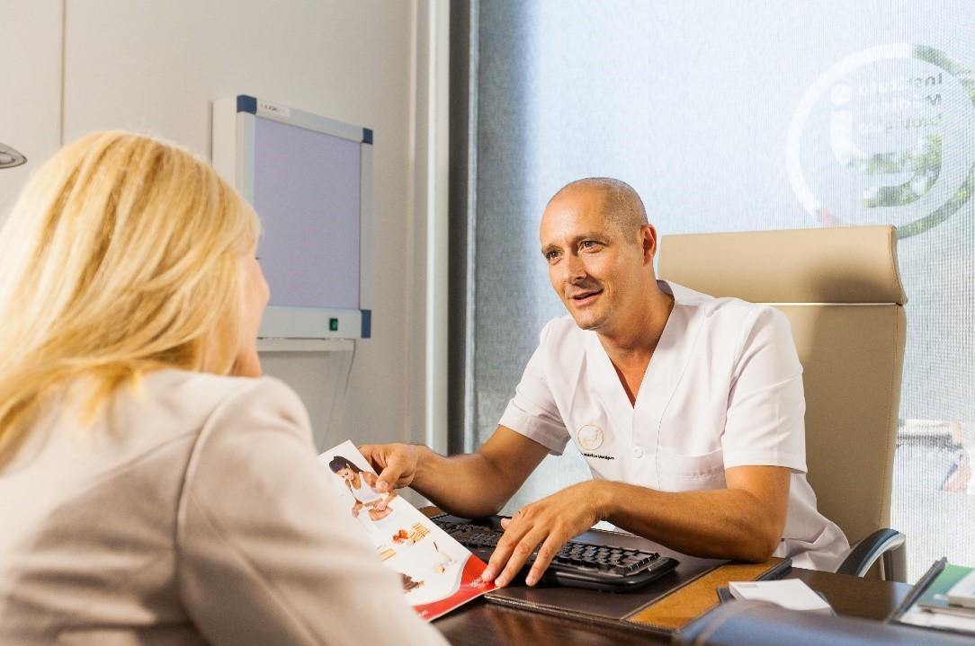 Atención médica en Tenerife