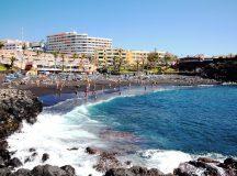 Playa Camisón Tenerife
