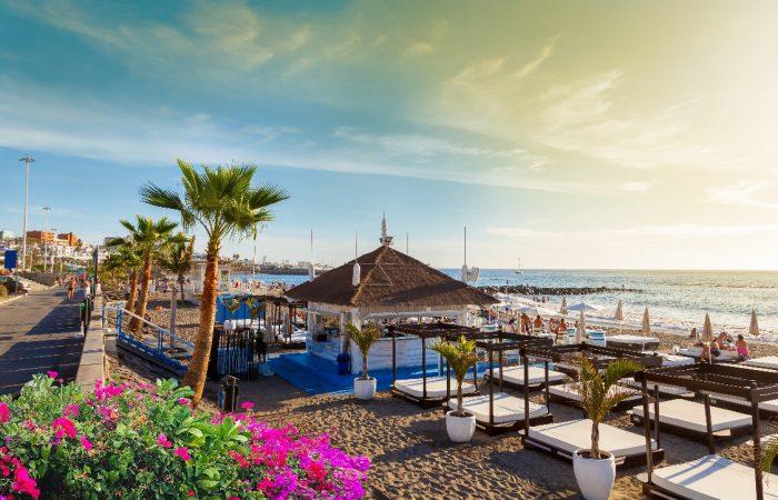 Playas familiares en Tenerife (I)