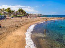 Playa Bobo Tenerife