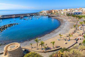 Playa San Juan Tenerife