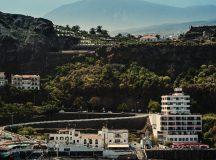 Playa San Marcos Tenerife