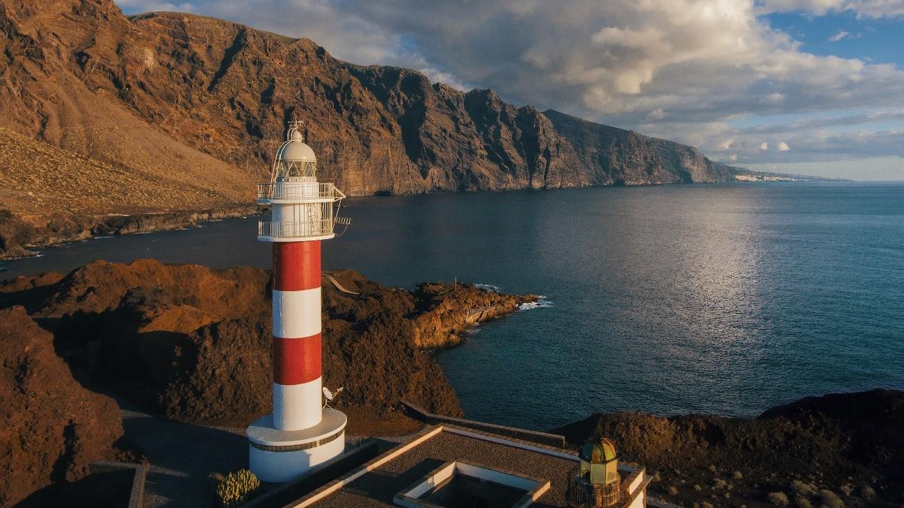 Teno Tenerife